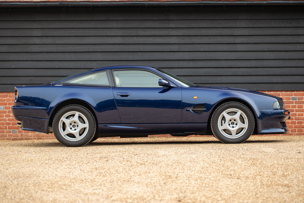 2000 Aston Martin Vantage Le Mans V600 For Sale (picture 2 of 6)