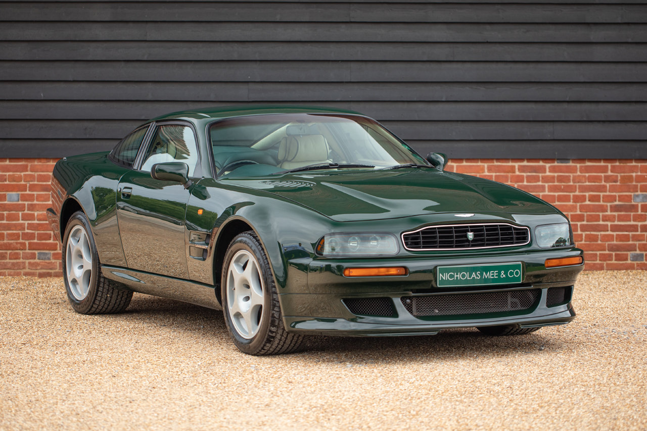 1994 Aston Martin Vantage V600 For Sale (picture 1 of 6)