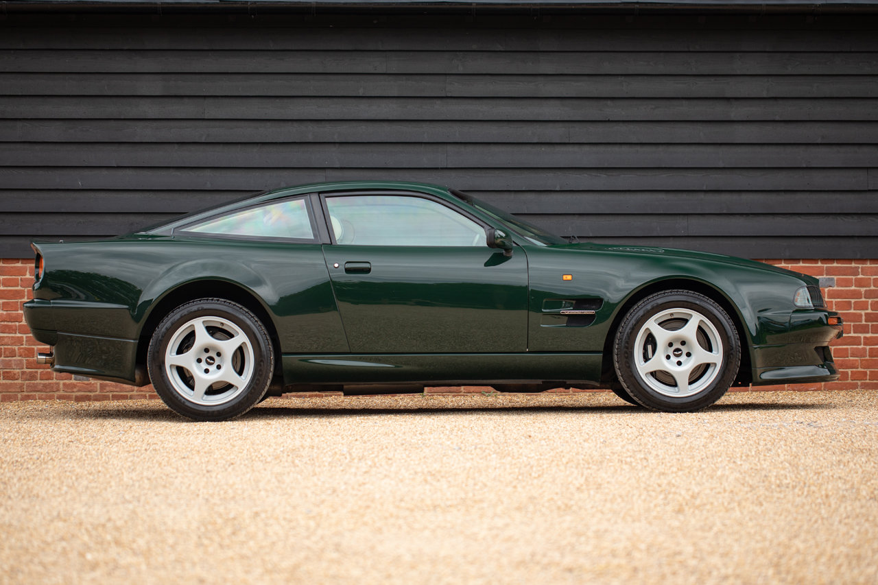 1994 Aston Martin Vantage V600 For Sale (picture 2 of 6)