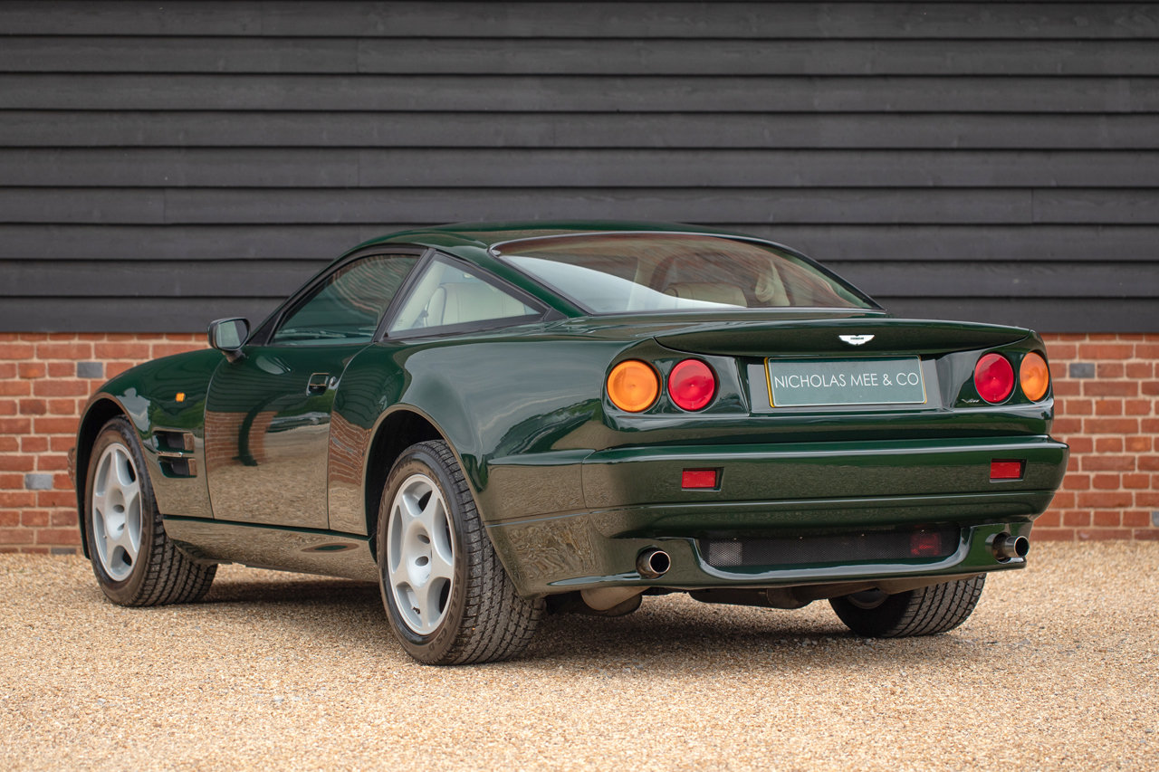 1994 Aston Martin Vantage V600 For Sale (picture 3 of 6)