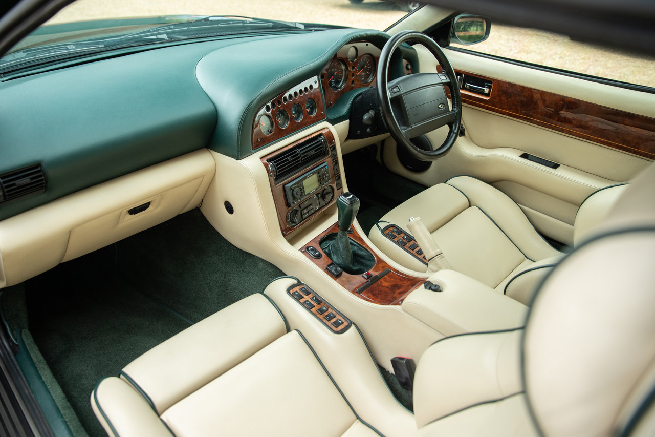 1994 Aston Martin Vantage V600 For Sale (picture 4 of 6)
