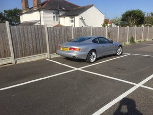 2001 Aston martin DB7 Vantage V12 For Sale