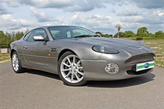 2014 Aston Martin DB7 VANTAGE For Sale