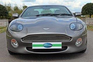 2014 Aston Martin DB7 VANTAGE For Sale (picture 2 of 6)