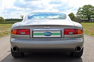 2014 Aston Martin DB7 VANTAGE For Sale (picture 3 of 6)