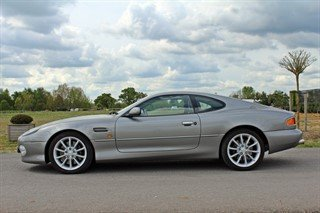 2014 Aston Martin DB7 VANTAGE For Sale (picture 4 of 6)