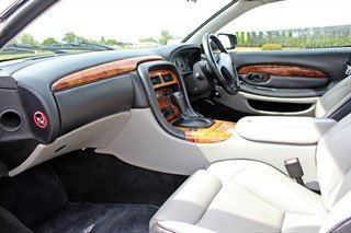 2014 Aston Martin DB7 VANTAGE For Sale (picture 5 of 6)