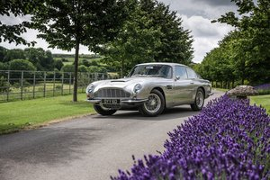 1966 Aston Martin DB6 Vantage  For Sale