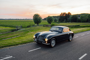 1952 ASTON MARTIN DB2, Mille Miglia Eligible For Sale
