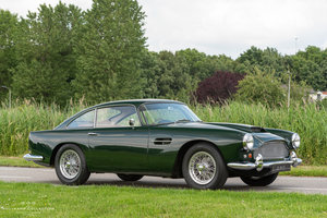 1959 ASTON MARTIN DB 4 SERIES I For Sale