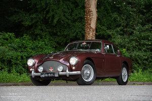 1958 ASTON MARTIN DB 2/4 MKIII For Sale
