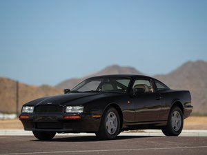 1992 Aston Martin Virage Coupe  For Sale by Auction