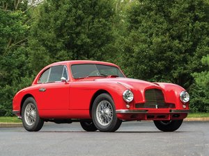 1952 Aston Martin DB2  For Sale by Auction