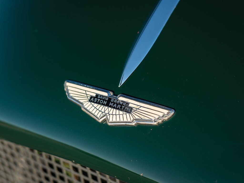 1957 Aston Martin DB24 Mk III  For Sale by Auction (picture 6 of 6)