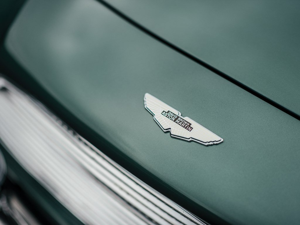 1961 Aston Martin DB4 Series II  For Sale by Auction (picture 6 of 6)