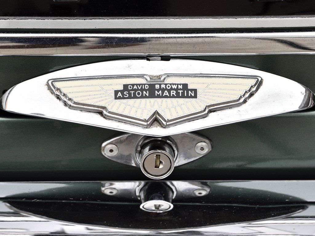 1961 Aston Martin DB4GT  For Sale by Auction (picture 6 of 6)