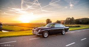 1963 ASTON MARTIN DB5 For Sale