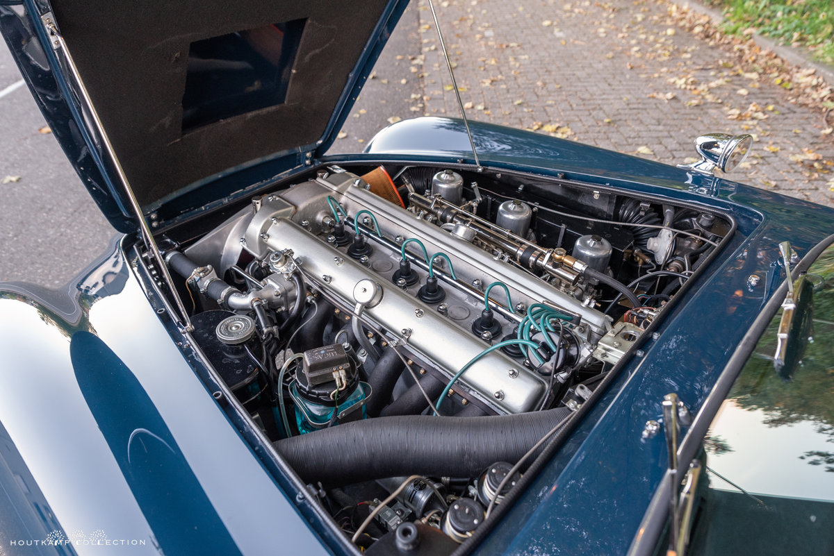 1963 ASTON MARTIN DB5 For Sale (picture 6 of 6)