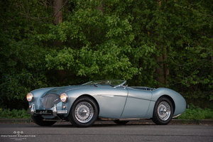 1954 AUSTIN HEALEY 100-4 BN1 For Sale