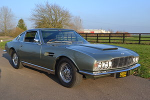 1969 Aston Martin DBS For Sale
