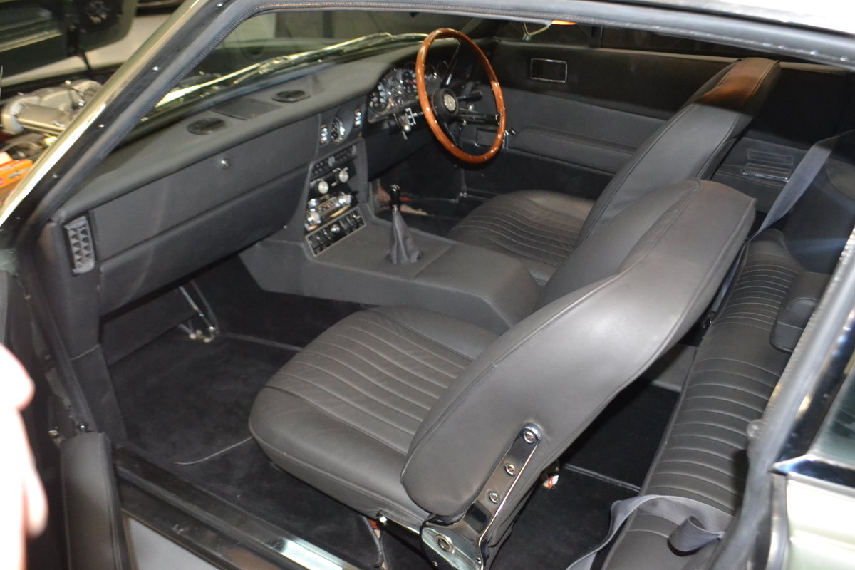 1969 Aston Martin DBS For Sale (picture 5 of 6)