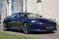 2016 Aston Martin DB9 - 14,500 Miles For Sale