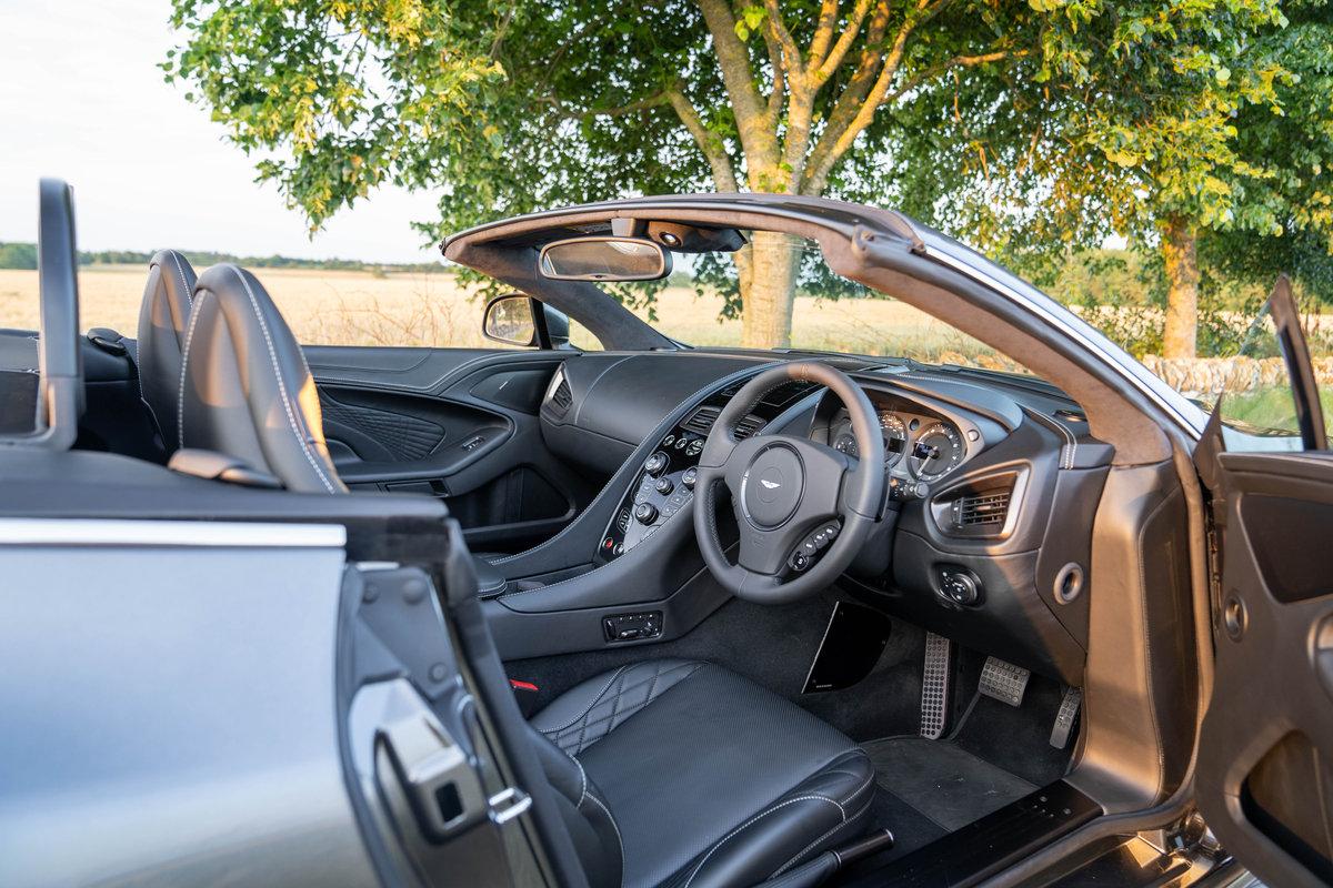 2018 Aston Martin Vanquish S Volante For Sale (picture 3 of 6)