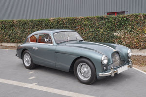 1955 Aston-Martin DB24 Mark I Vantage For Sale by Auction