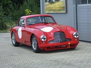 1952 Aston Martin DB2 3.0-litre FIA Coupe SOLD