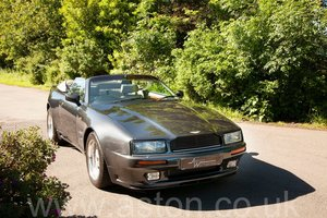 1994 Aston Martin Virage Volante  For Sale
