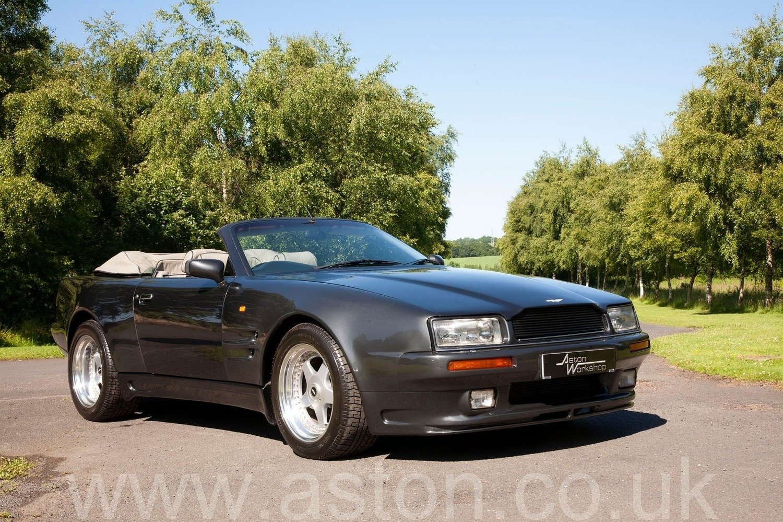 1994 Aston Martin Virage Volante  For Sale (picture 2 of 6)