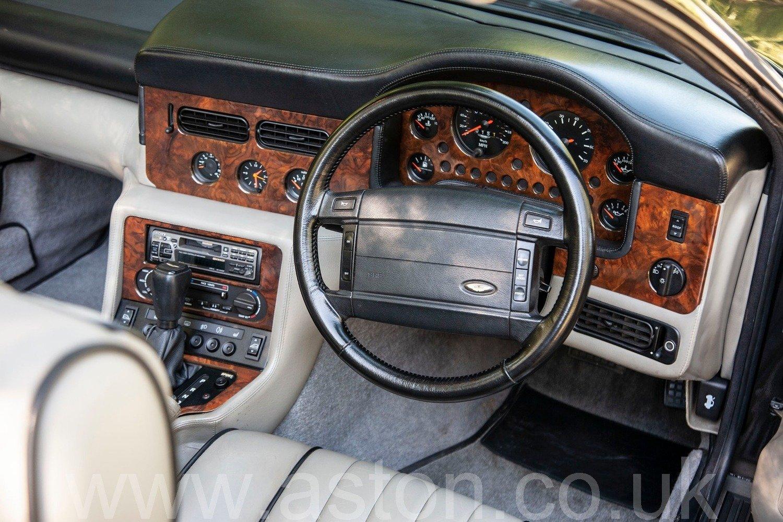 1994 Aston Martin Virage Volante  For Sale (picture 3 of 6)