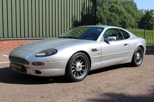 1999 Aston Martin DB7 Alfred Dunhill Edition  € 29.900 For Sale