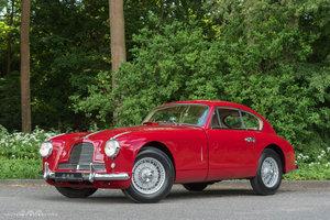 1954 ASTON MARTIN DB 2/4 MKI, Mille Miglia Eligible For Sale