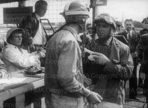 HMA Historic Motorsports Archive Images