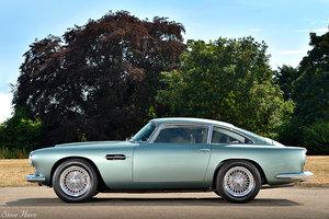 1961 Aston Martin DB4 Series III For Sale