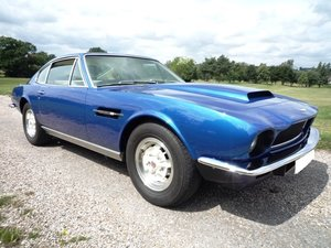 1972 Aston Martin V8 For Sale
