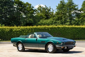 1979 Aston Martin V8 Volante  For Sale