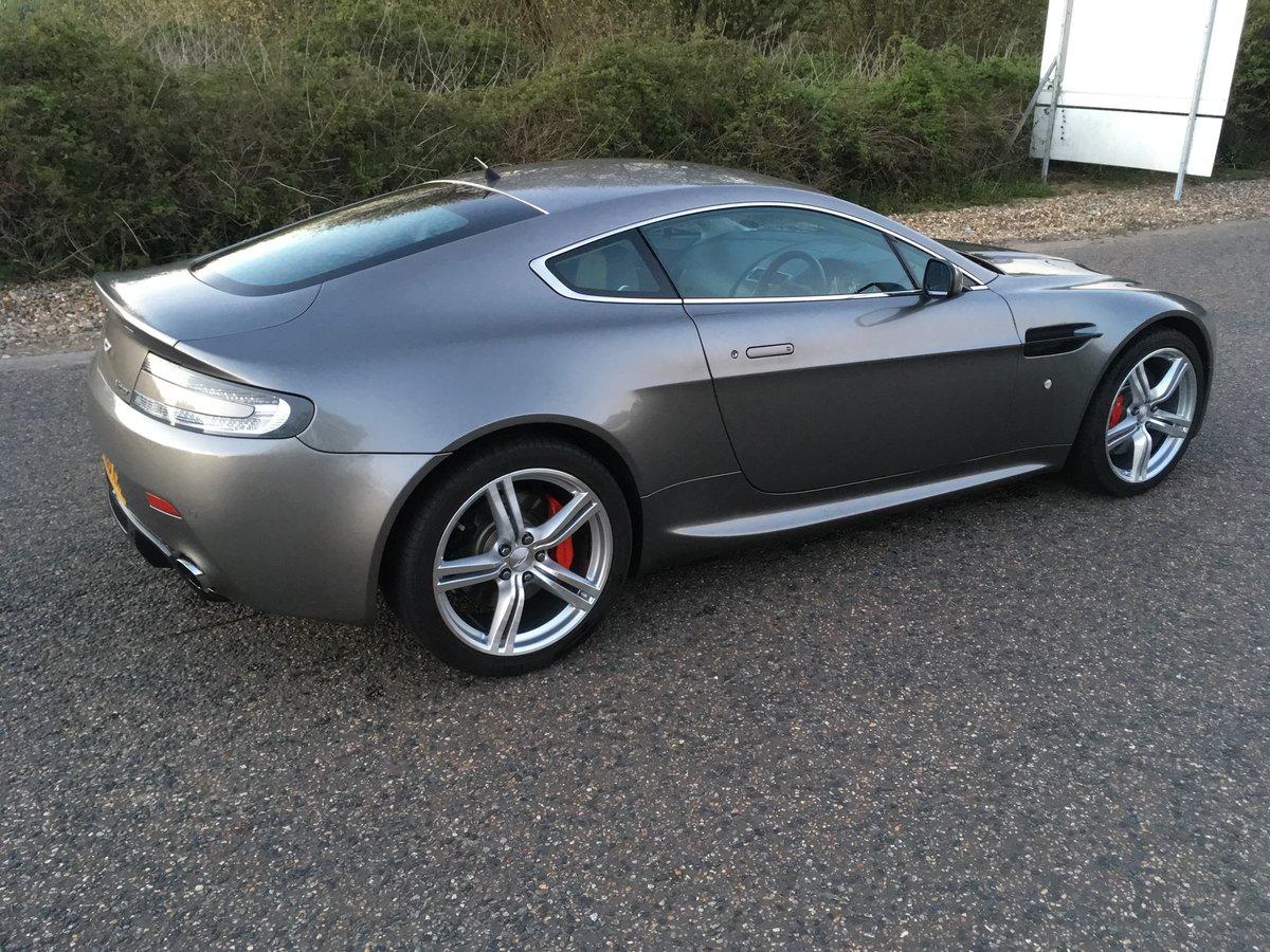 2006 Aston Martin Vantage 4.3 V8 For Sale (picture 2 of 6)