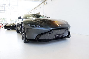 Picture of 2018 brand new Vantage, super cool new design SOLD