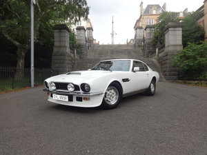 1976 Aston Martin V8 Coupe 5.3 Auto For Sale