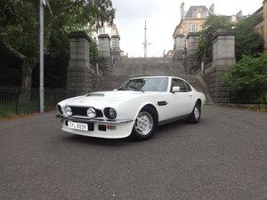 1976 Aston Martin V8 Coupe 5.3 Auto