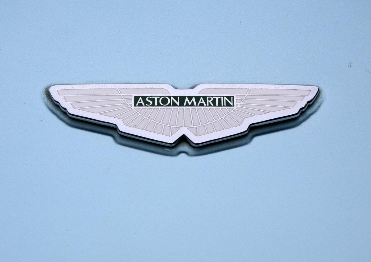 2003 Aston Martin DB7 Volante For Sale (picture 4 of 6)