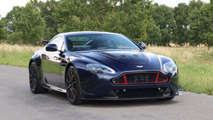 2018 Aston Martin V12 Vantage S Red Bull Racing Edition For Sale