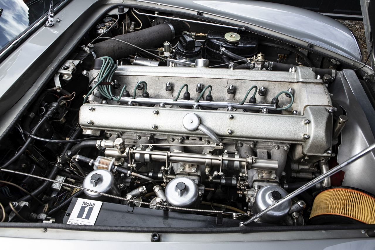 1965 Aston Martin DB5 For Sale (picture 6 of 6)