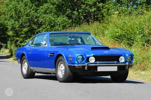 1974 Aston Martin V8 Series III For Sale