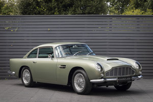1963 Aston Martin DB4 Series 5 VANTAGE For Sale