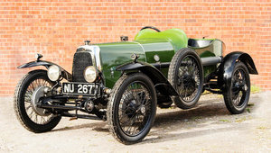 1923 ASTON-MARTIN 1½-LITRE TWO-SEAT SPORTS TOURER For Sale by Auction