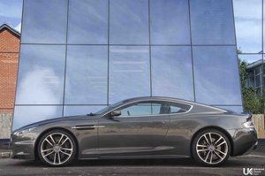 2009 Aston Martin DBS Coupe rare MANUAL
