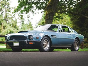 1977 Aston Martin V8 Series III  For Sale by Auction